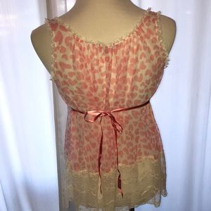 Victoria's Secret Intimates & Sleepwear - BS Babydoll lingerie